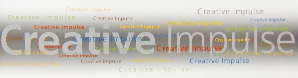 Creative Impulse 2016