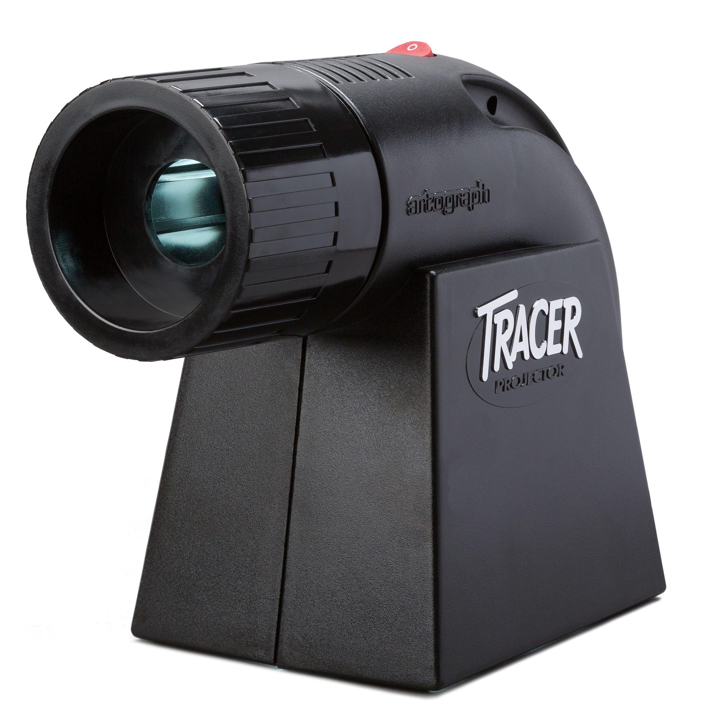 Mini projecteur BlackTracer