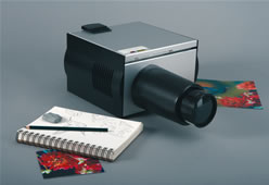 Designer Projector