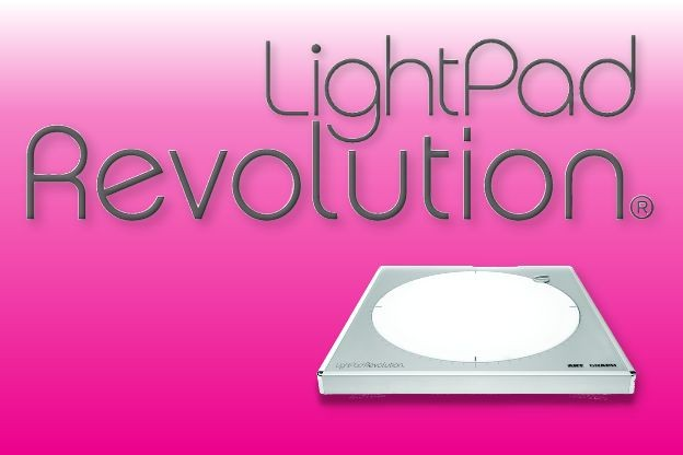 LightPad Revolution