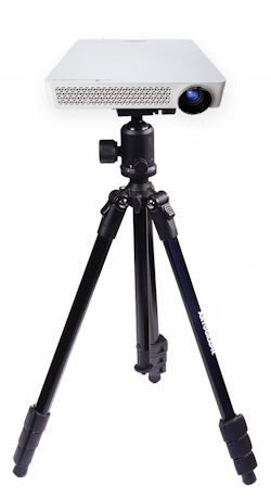 LED1000-on-tripod