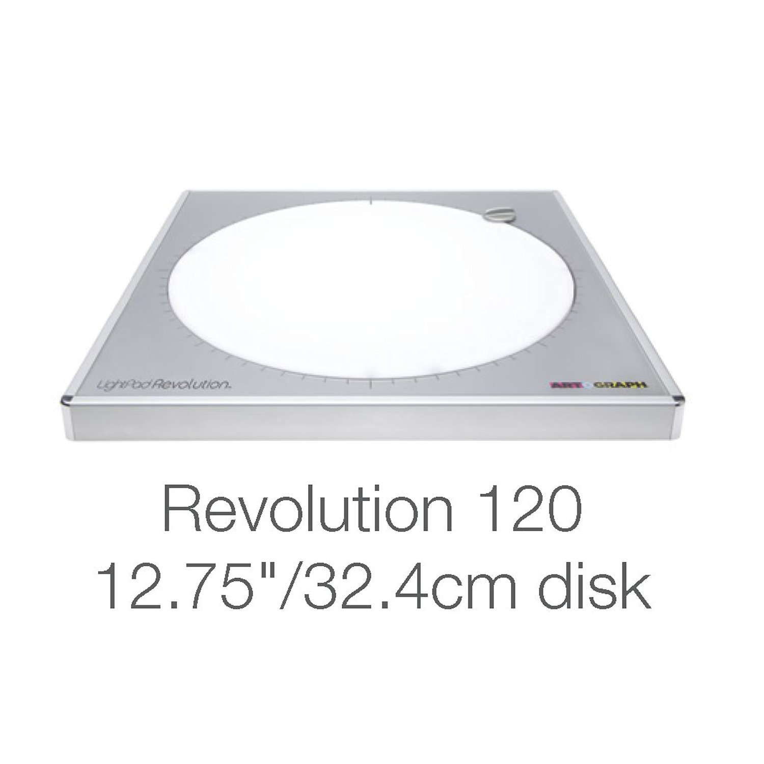 Artograph LightPad Revolution 120