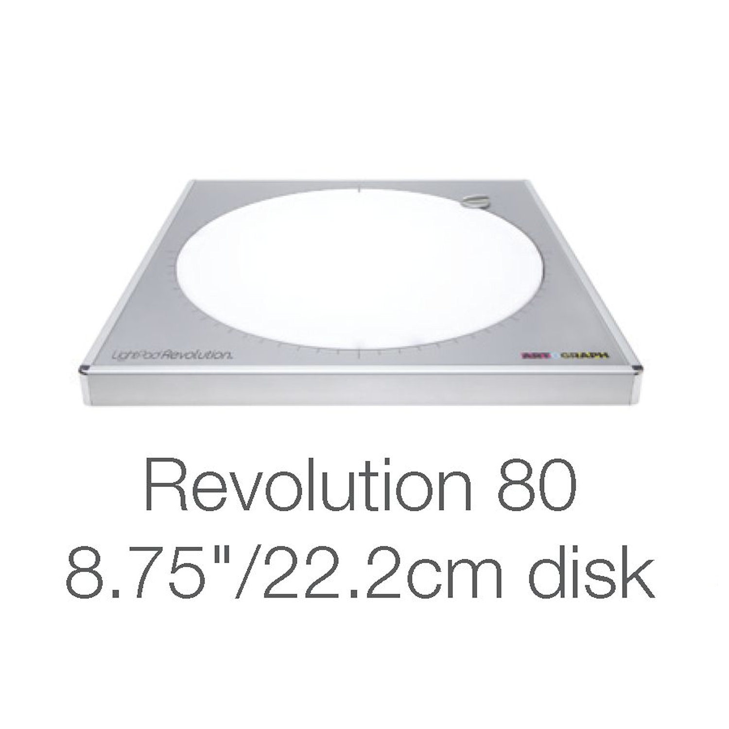 Artograph LightPad Revolution 80