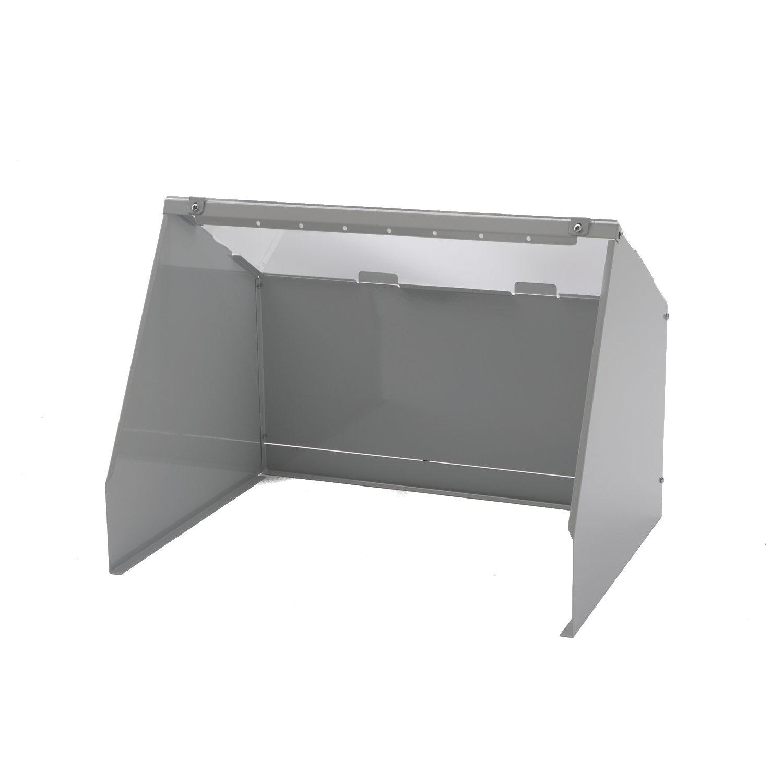 1520 Spray Booth - Metal-shield - 225-357