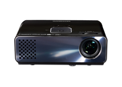 The front view of the new LED300 Digital Art Projector from Artograph