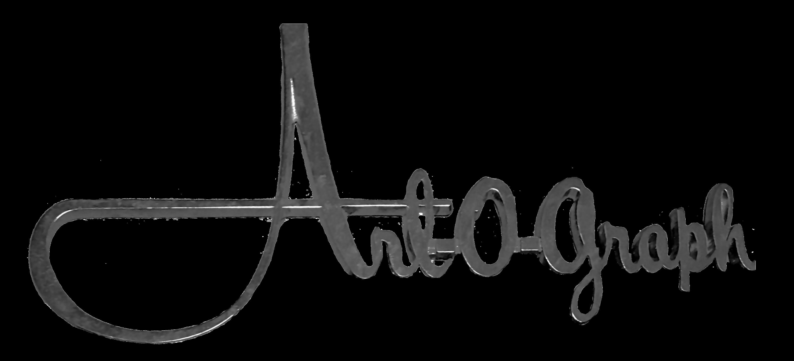 Artograph-Model1000-logo
