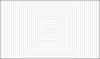 8 - Small Concentric Square Grid