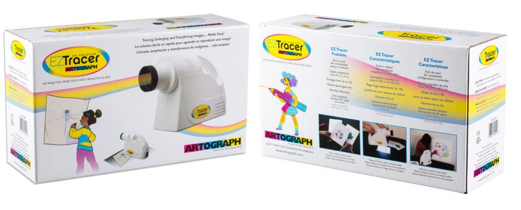 EZ_Tracer box UPC-88612255506