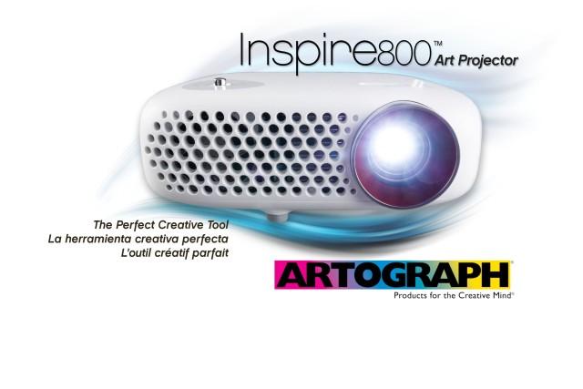 art projectors artograph