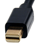 Mini DisplayPort Cord