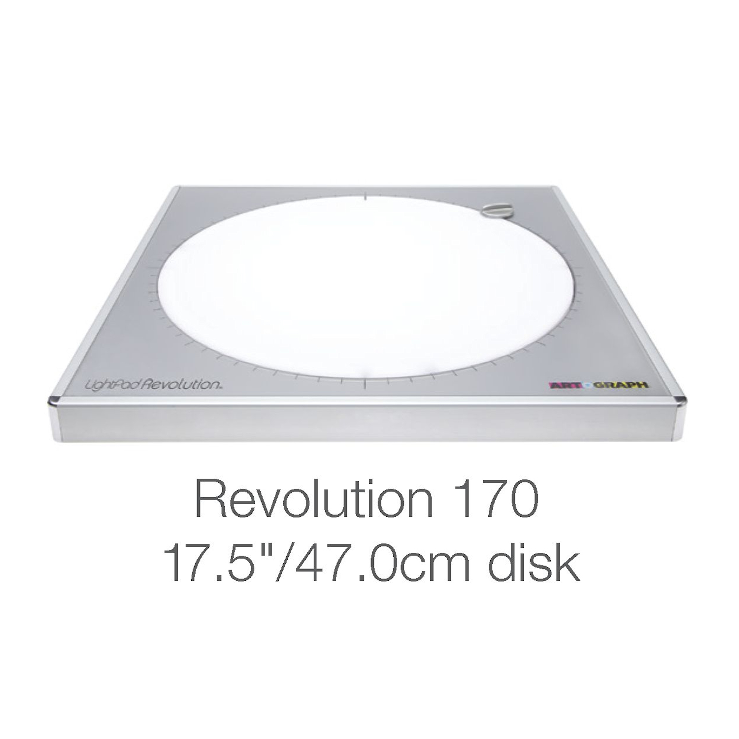 Artograph LightPad Revolution 170