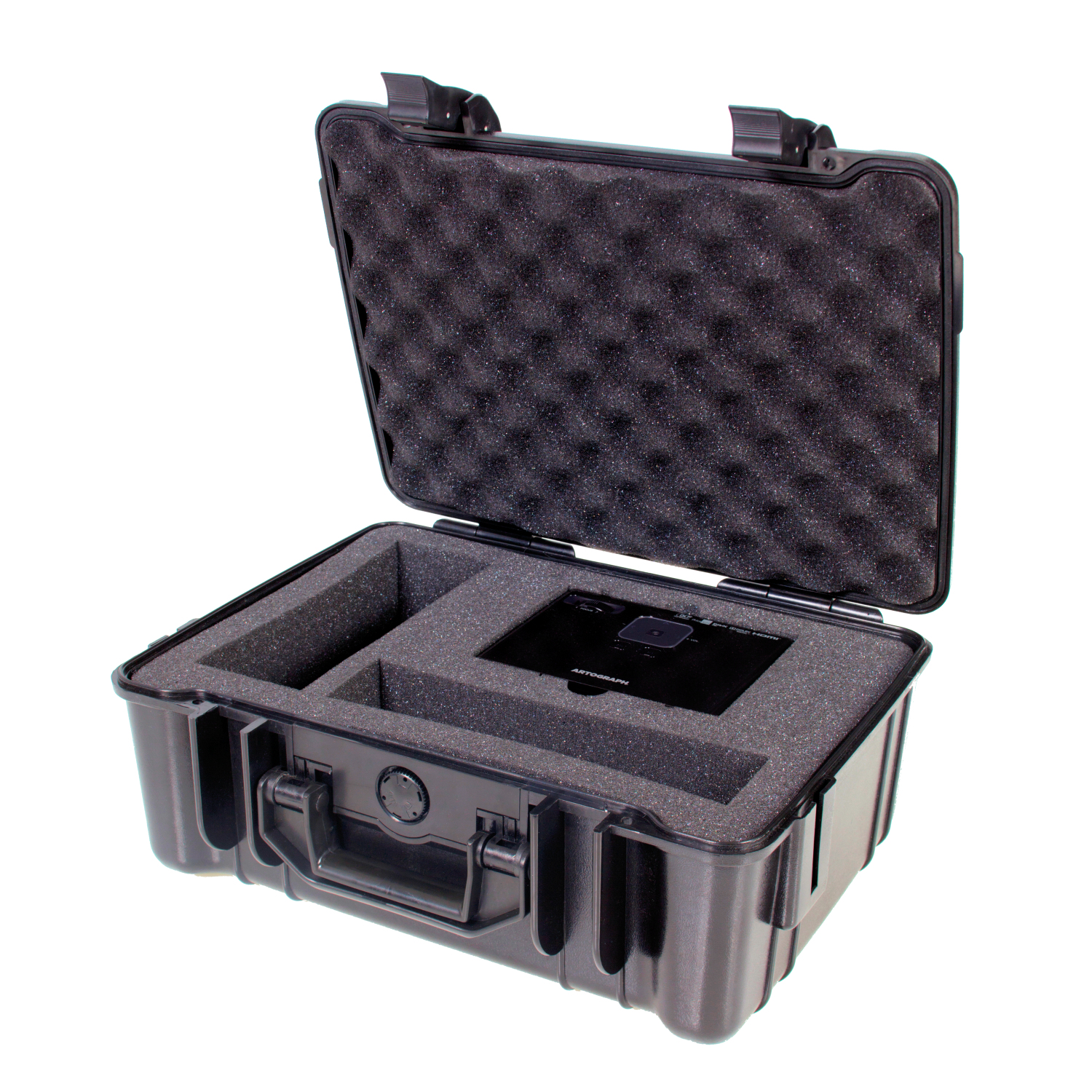 225-702 Hard Case for Digital Projectors from Artograph
