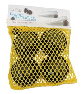 PadPucks 4 pack