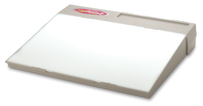 The LIGHTTRACER 2 Light Box from Artograph, with a 12x18 inch lighted surface.